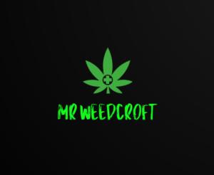 Mr weedcroft logo